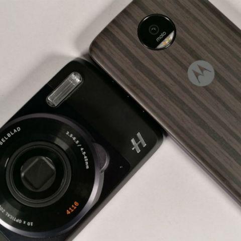 promo code 5e619 ad772 Comparison: Moto Z camera v. Hasselblad True Zoom Moto Mod