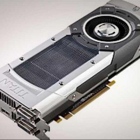 NVIDIA launches the GK110 sporting GeForce GTX Titan