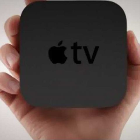 Apple TV now officially available in India for Rs. 8,295