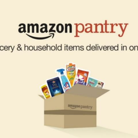 Amazon Pantry grocery delivery service now available in Bengaluru