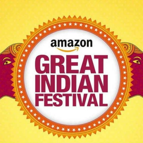 Amazon announces 'Wave 3' of Great Indian Festival Sale from Nov 2 to Nov 5