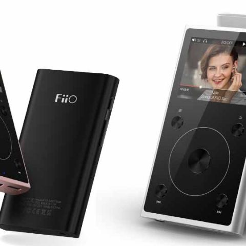 FiiO X1 second generation portable music player launched in India for Rs 7,499