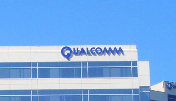 Qualcomm sues four iPhone manufacturers over non-payment of royalties