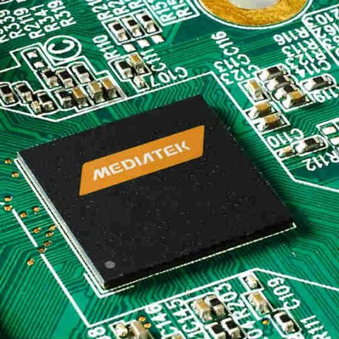 MediaTek Helio P60 spotted on Geekbench, to be unveiled at MWC