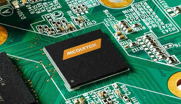 MediaTek launches Helio P15 SoC, clocked at 2.2GHz