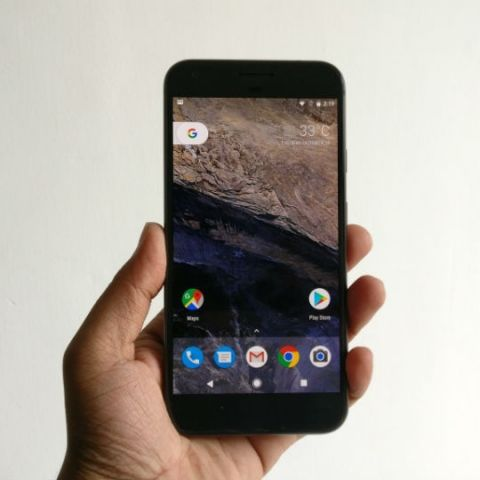 Google Pixel XL Review: Google's in the ring!
