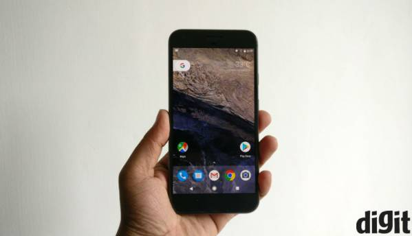 Bug alert: Pixel XL draws more current while charging after Android 8.1 update