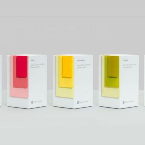 Google announces winners of Material Design Awards 2016