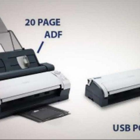 Avision launches AV50F scanner for Rs.22,000