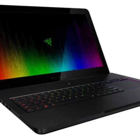 Razer launches Blade Pro with GTX1080, i7-6700HQ and mechanical switches
