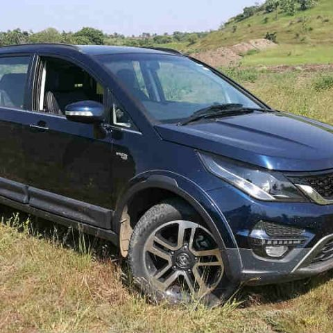 Tata Hexa Special Edition to launch in coming days with more technology inside
