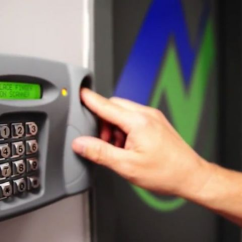 Biometric authentication and the way forward - a discussion with Nuance Communications