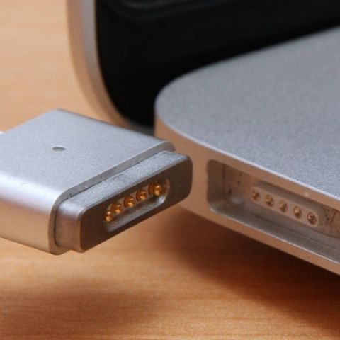 Apple's iconic MagSafe ports are dead