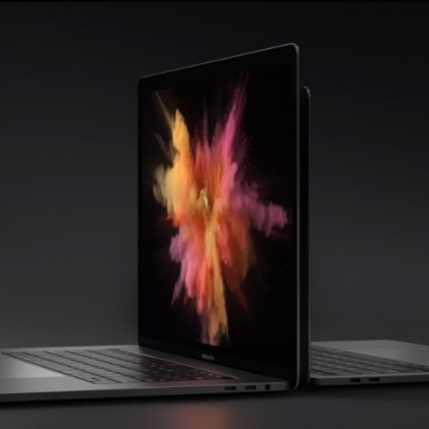 Apple MacBook Pro online orders highest ever, SD card slot is cumbersome, says Phil Schiller