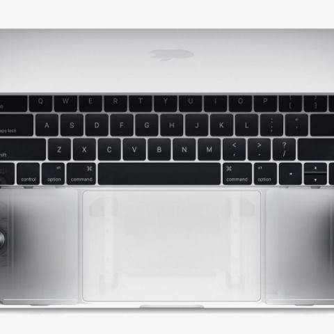 Apple promises fix for faulty 'butterfly' keyboards