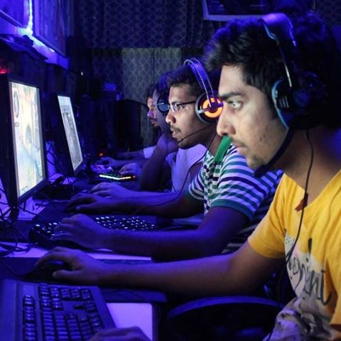 ​​Indian eSports Championship strengthens the gaming eco-system
