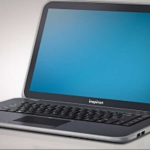 Dell launches Inspiron 15z ultrabook and touch variant, starting Rs. 41,990