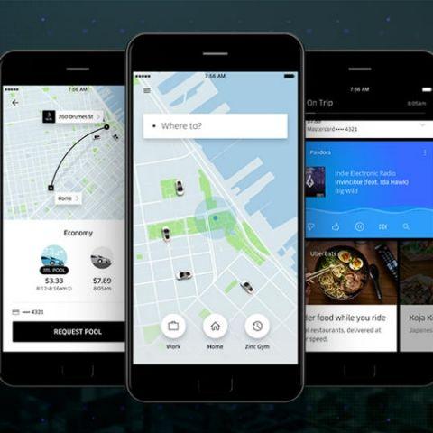 Uber responds to driver strike in Delhi/NCR
