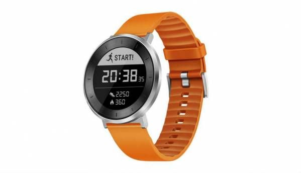 Huawei Fit is a $129.99 fitness tracker with monochrome touchscreen display