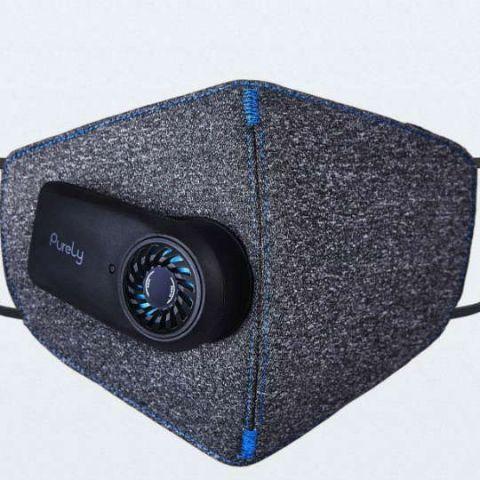 Xiaomi launches Cloth Pear Fresh Air Mask in China