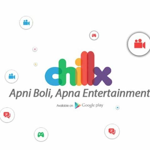 Reliance Entertainment announces Chillx – its multilingual all-in-one entertainment app