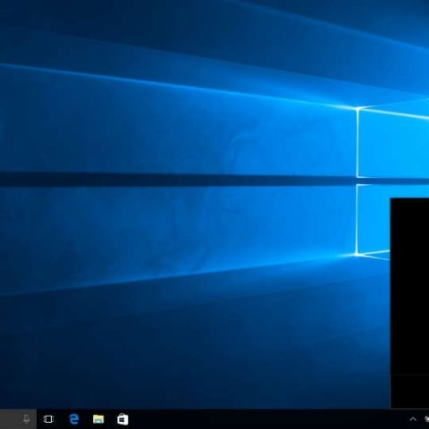 Microsoft Windows 10 getting virtual trackpad with new update