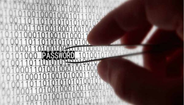'Starwars' and '123456' appear in the list for worst password of 2017: SplashData