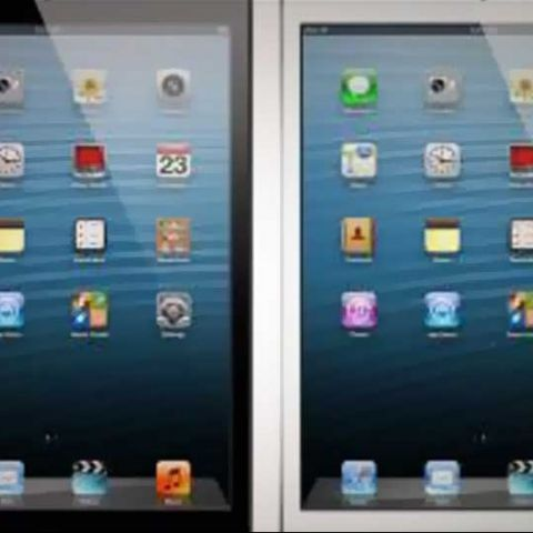 iPad mini 2 to have a Retina Display with 324ppi: Rumour