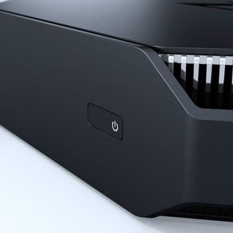 HP Z2 Mini G3 mini PC is almost twice as powerful as most mini PCs
