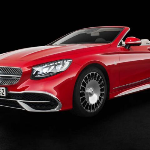 Mercedes-Benz announces final list of post-GST car prices