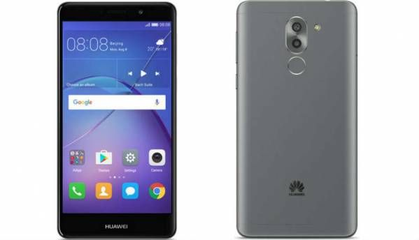 Huawei Mate 9 Lite with dual rear camera is now official