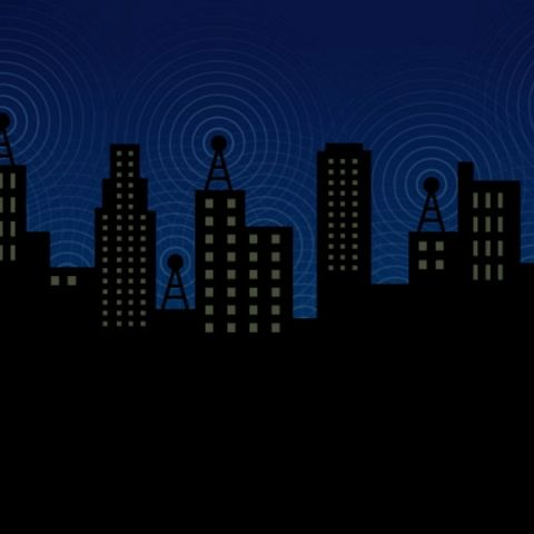 WiFi is more desirable than sex, states report