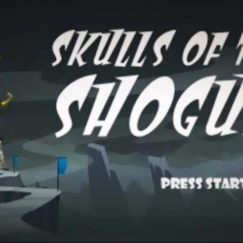 Microsoft launches cross-platform and multiplayer 'Skulls of the Shogun' game