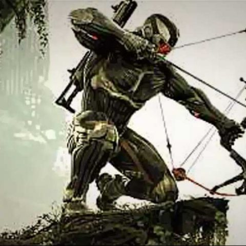 Crysis 3 multiplayer beta available for download [PC, PS3, Xbox 360]