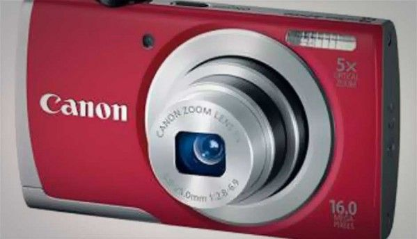 Canon unveils three new PowerShot cameras before CP+ Camera and Imaging Show