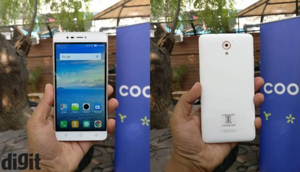 Coolpad Note 3S and Mega 3 launched exclusively on Amazon