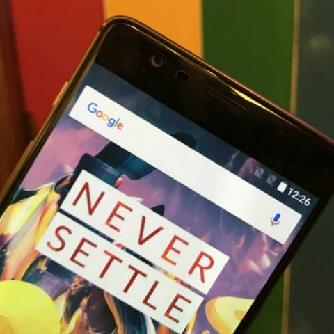 OnePlus 3, 3T get face unlock with Android Oreo-based OxygenOS 5.0 update