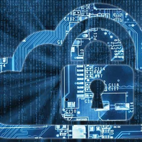 How to secure your cloud data