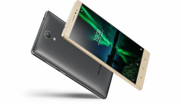 Lenovo Phab 2 with 6.4-inch display to launch in India on December 6