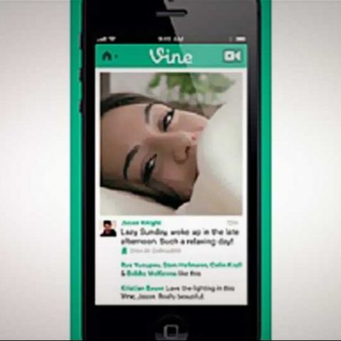 Twitter's Vine app: How to use it
