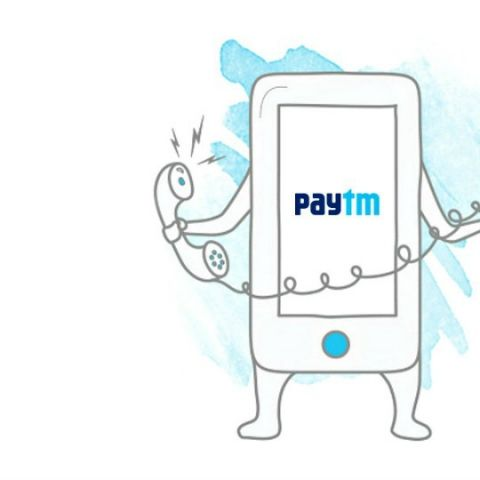 Paytm launches toll-free number for transactions without internet