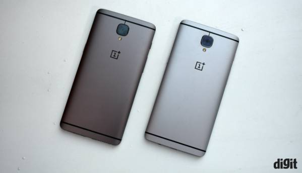 OnePlus 3T and OnePlus 3's last major update will be Android O, confirms company