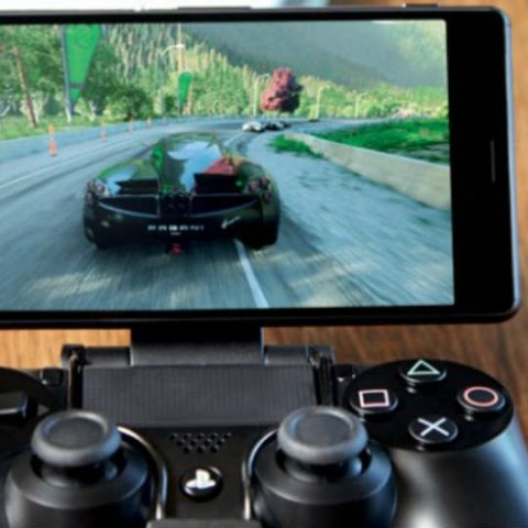 Sony bringing 10 PlayStation games to iOS and Android in 2017