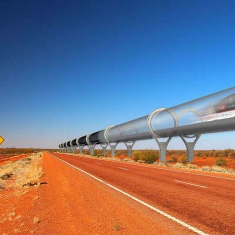 Hyperloop proposes rapid ground transport system to connect Mumbai, Pune