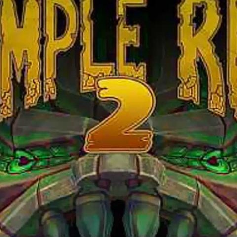 Temple Run 2 finally available for Android on the Google Play store