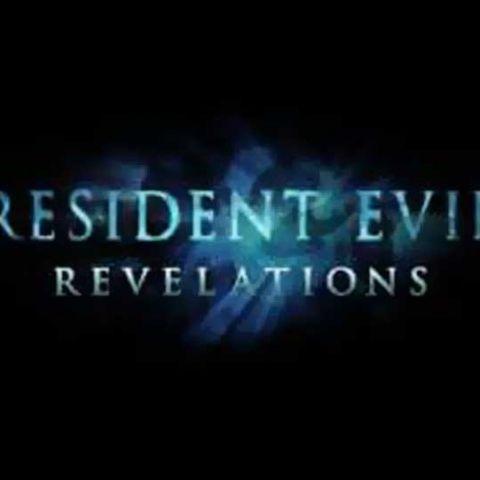 Resident Evil Revelations to hit store shelves on May 24