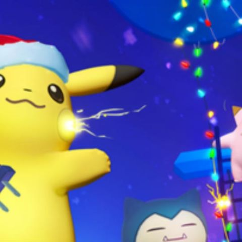 Niantic adds Pichu, Togepi and more to Pokemon GO