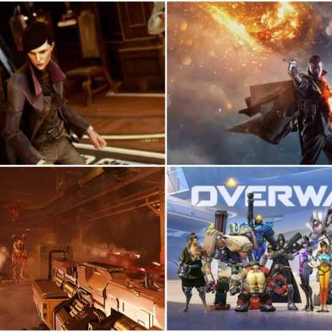 5 best first person shooter games of 2016