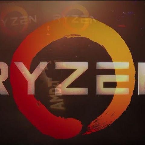 AMD next-gen CPU architecture codenamed 'ZEN' is now 'RYZEN'