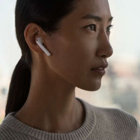 Apple AirPods now available in over 100 countries including India